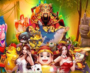 jenis permainan judi slot terbaru di indonesia