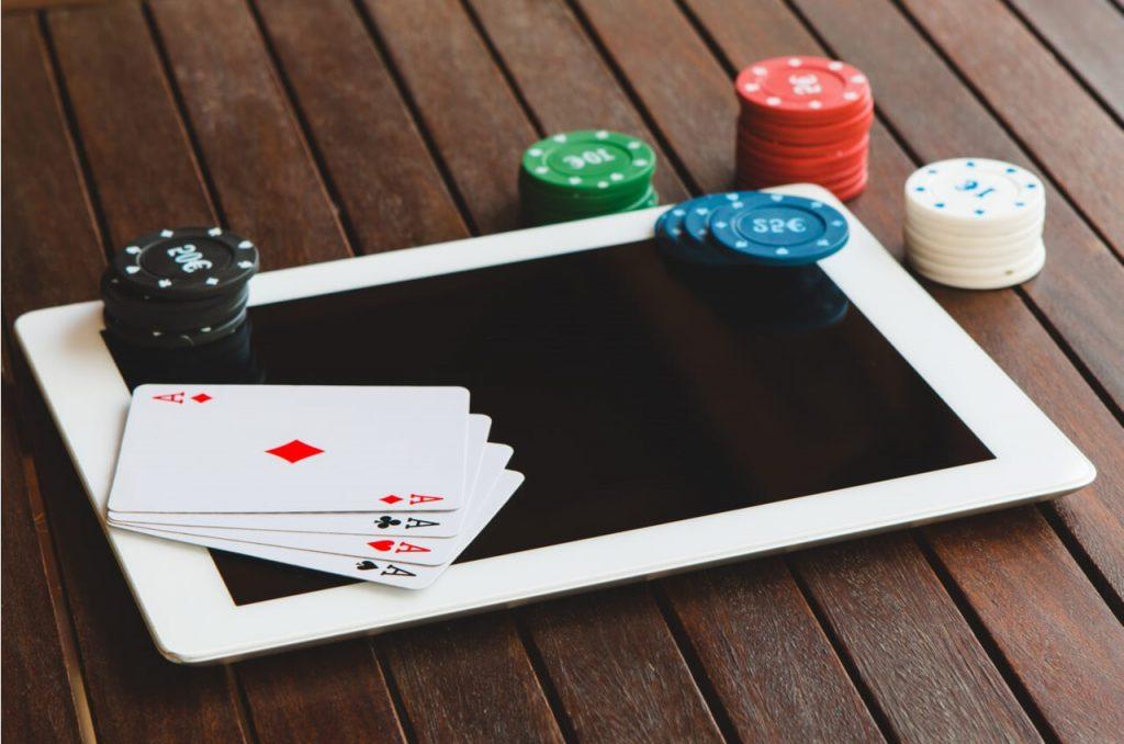 Memilih Permainan Judi Online